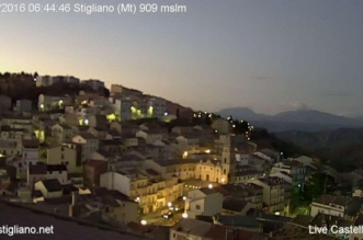 webcam Castello