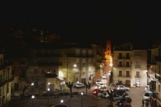 webcam piazza Garibaldi