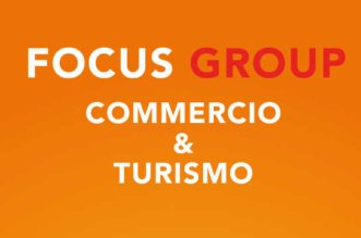 Focus Group Commercio e Turismo