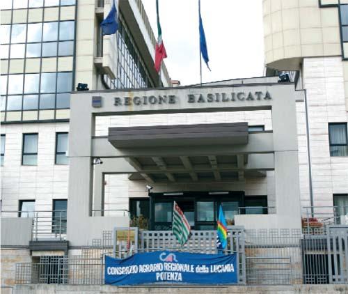 accordo Eni-Regione