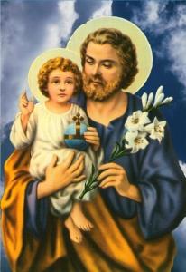 San Giuseppe - La festa del papà