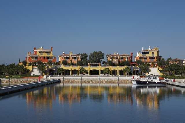 Argojazz, Marina di Pisticci, Piazzetta del Porto degli Argonauti