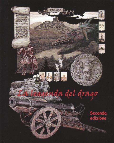 grafica e disegni di Salvatore Agneta