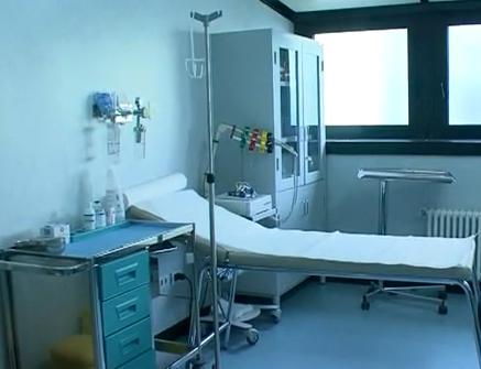 Ricoveri ospedalieri,oltre un terzo degli anziani