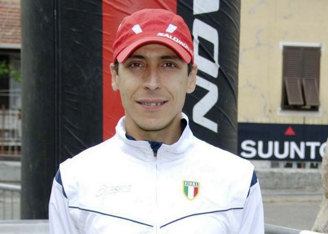 Giuliano Cavallo - L'atleta del team Salomon