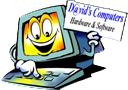 DAVID'S COMPUTERS