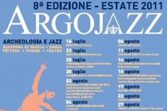 Programma Argojazz 2011