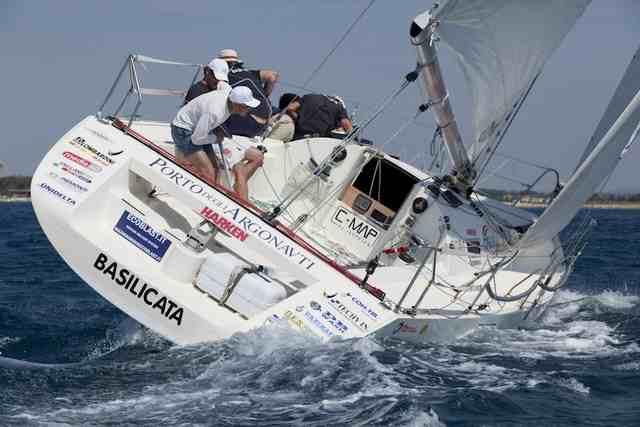 Barca BASILICATA, foto di www.stigliano-mt.it