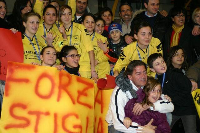 foto ASD Real Stigliano
