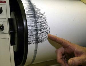 lieve scossa di terremoto a Stigliano