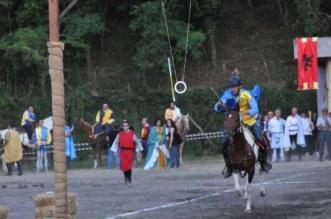 3ª ed. della Giostra di Cavalli e Cavalieri