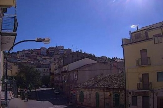 webcam di Piazza Colonna, Stigliano (MT)