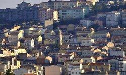 Stigliano, panoramica