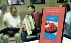 Il romanzo Creta Rossa
