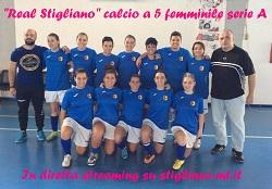 ASD Real Stigliano 2005