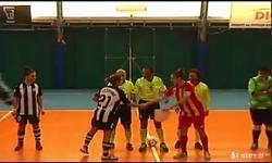 Real Stigliano vs Rionero