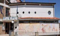 Accettura (MT), residenza municipale