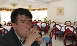 Capalbi Vittorio