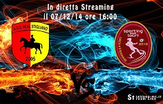 Real Stigliano Vs Sporting Locri