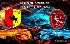 Real Stigliano Vs Sporting Locri