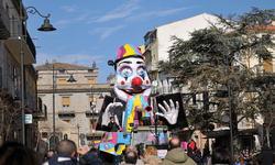 Carnevale stiglianese 31ª edizione