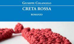 Creta Rossa, il romanzo di Giuseppe Colangelo