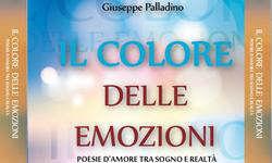 Il colore delle emozioni, raccolta di poesie di Giuseppe Palladino