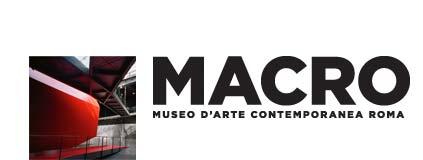 MACRO, museo d'arte contemporanea Roma