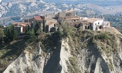 Aliano Mt