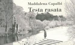 Testa rasata di Maddalena Capalbi
