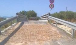 ponte Pisticci Craco