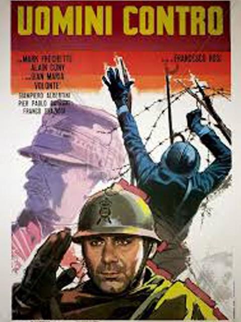 la mostra: La Grande Guerra