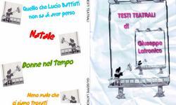 I Testi teatrali di Giuseppe Latronico