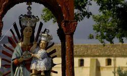 Stigliano, festa di Santa Maria la Beata