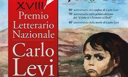 Premio Letterario Nazionale Carlo Levi 2015