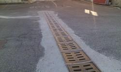 Stigliano, lavori di manutenzione