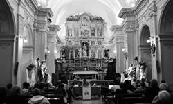 riapertura Chiesa Madre di Stigliano