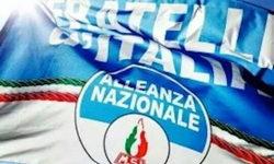 Fratelli d'Italia-AN, Basilicata Backstage