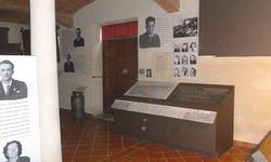 Gattatico (RE), museo Cervi