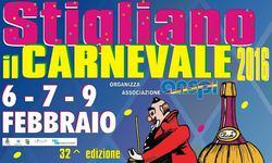 Stigliano, carnevale 2016