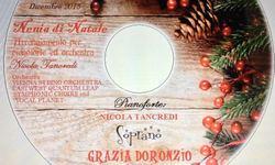 Nenia di Natale di Grazia Doronzio Nicola Tancredi