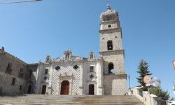 Porta Santa, Chiesa di Sant Antonio