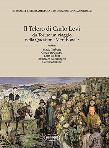 Telero di Carlo Levi