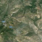terremoto localita Santo Spirito, Stigliano (MT)