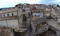 Rione Chiazza, Stigliano (MT)