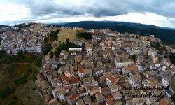Stigliano (MT), il rione Chiazza