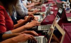 XIX congresso nazionale dei giornalisti a Matera
