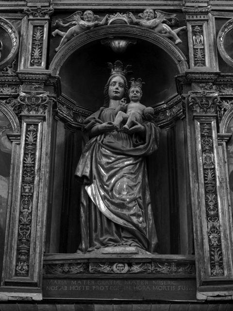 Il Polittico rinascimentale di Simone da Firenze