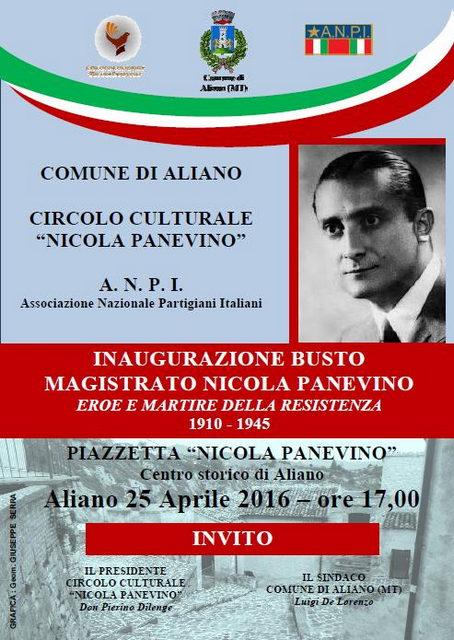 Nicola Panevino