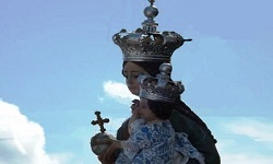 Peregrinatio Santa Maria